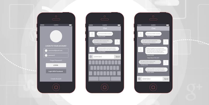 make an app