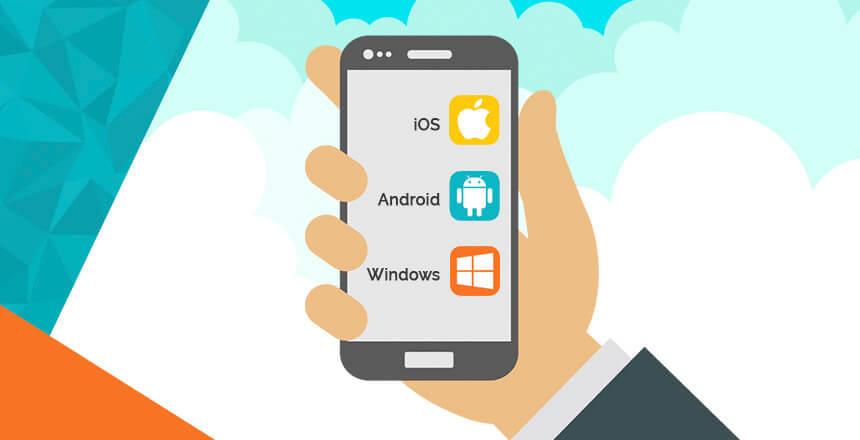 app maker software