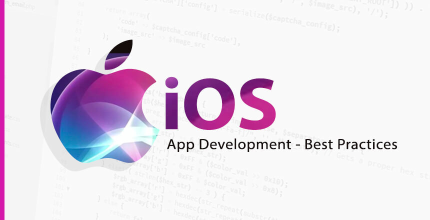 how to make an ios app